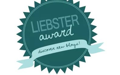 Travel for Your Life Gets the Liebster Award