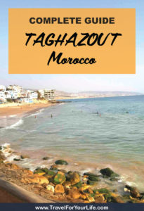 Complete guide Taghazout morocco