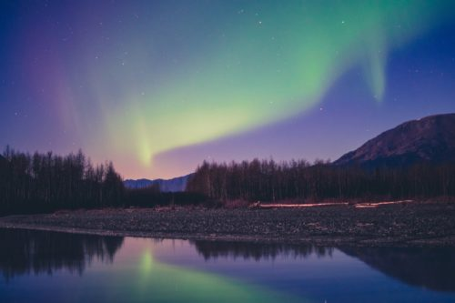 backpacking-norway-northern-lights