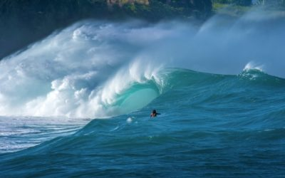 A traveler's guide to surfing Hawaii