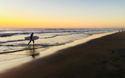 The 11 Best San Diego Surf Spots
