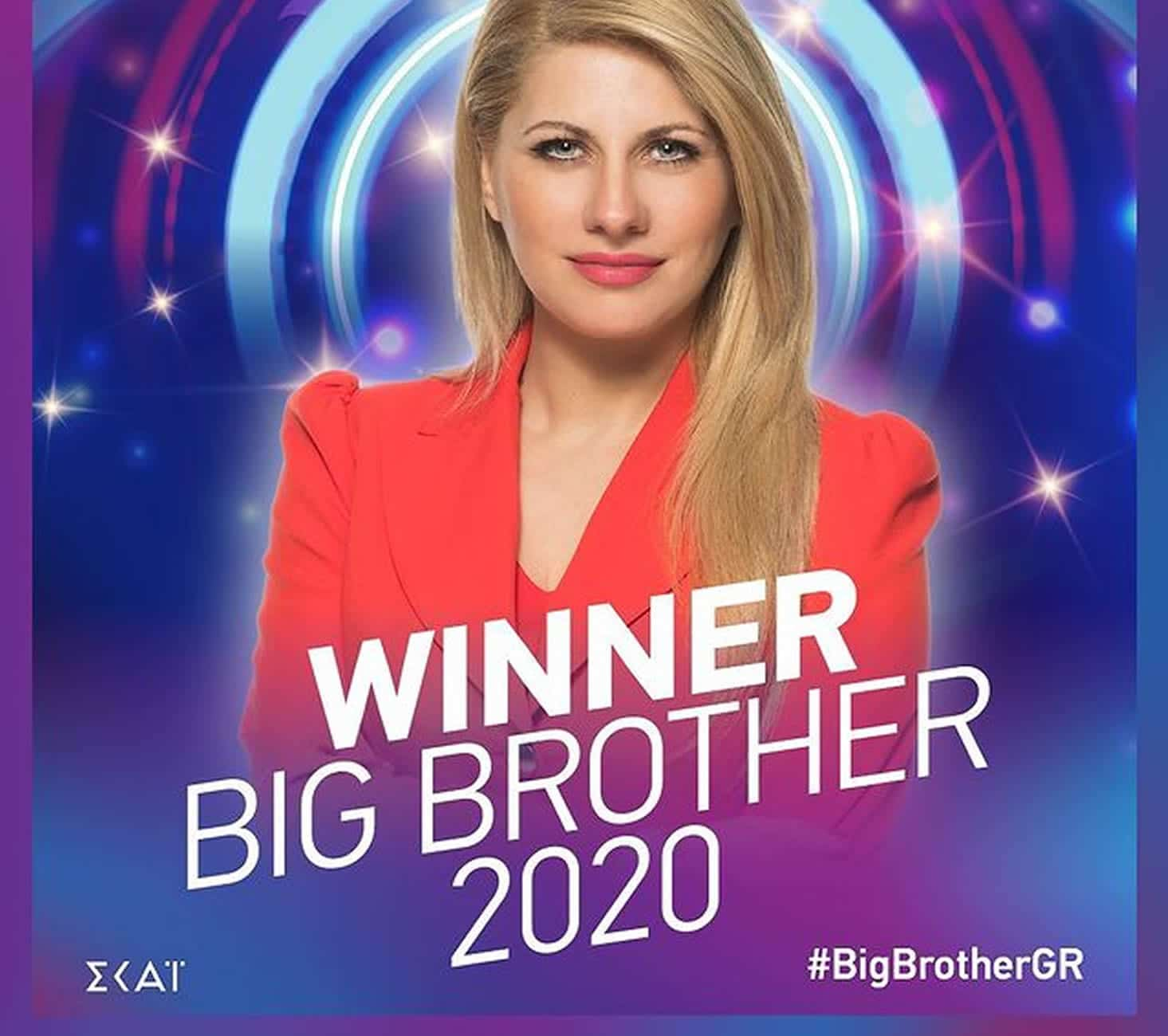 Big Brother Twitter