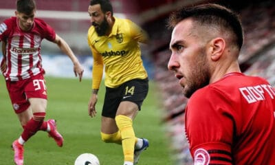 aris olympiacos live streaming
