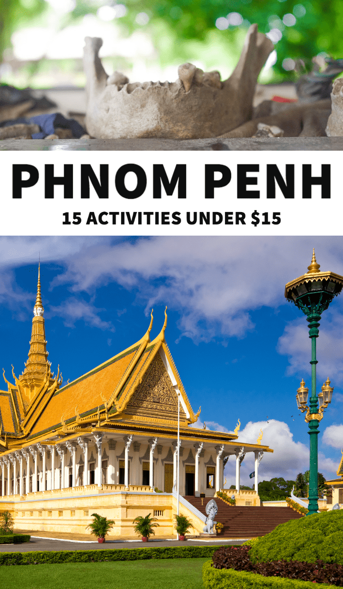 Phnom Penh, Cambodia, Things to do Phnom Penh, Phnom Penh travel guide, Phnom Penh tips, Killing Fields, Phnom Penh skyline, Phnom Penh nightlife, Phnom Penh markets, what to do in Phnom Penh, Phnom Penh food Phnom Penh attractions, Phnom Penh temples, Royal Palace