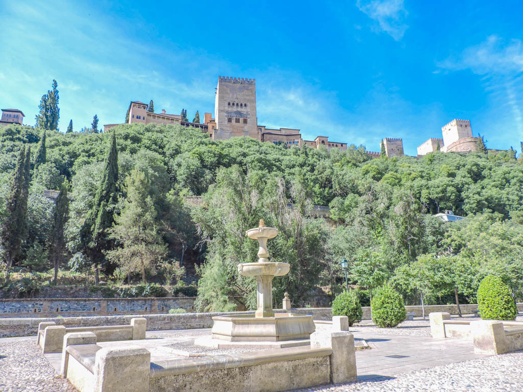Fun Things To Do In Spain