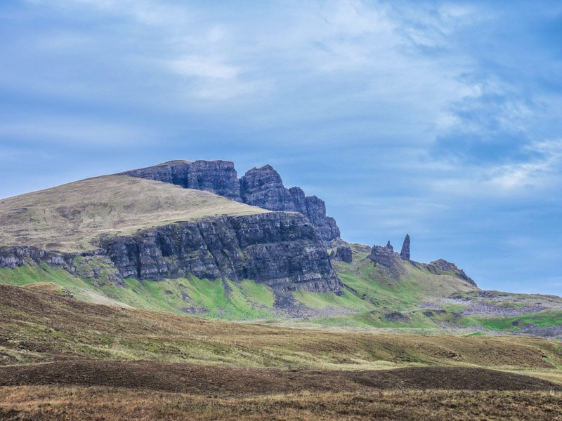 Old Man of Storr | Haggis Adventures Skye High 3 Day Review