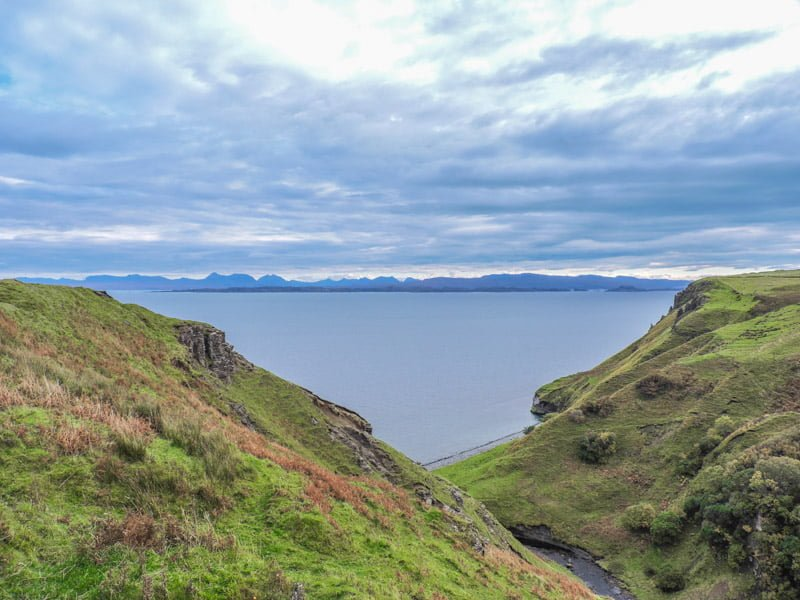 Isle of Skye | Haggis Adventures 3 Day Skye High Tour Review