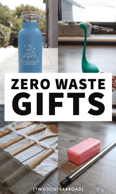 Zero waste gifts | zero waste Christmas | zero waste gifts for kids | zero waste travel | eco-friendly gifts | best christmas gifts for the family | Family christmas gifts | best christmas gifts for everyone | Holiday gift guide for the entire family | what to buy for christmas | Holiday presents for the family