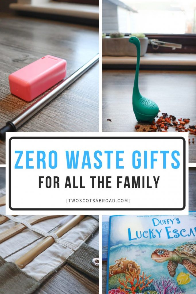 Zero waste gifts | zero waste Christmas | zero waste gifts for kids | eco-friendly gifts | best christmas gifts for the family | Family christmas gifts | best christmas gifts for everyone | Holiday gift guide for the entire family | what to buy for christmas | Holiday presents for the family