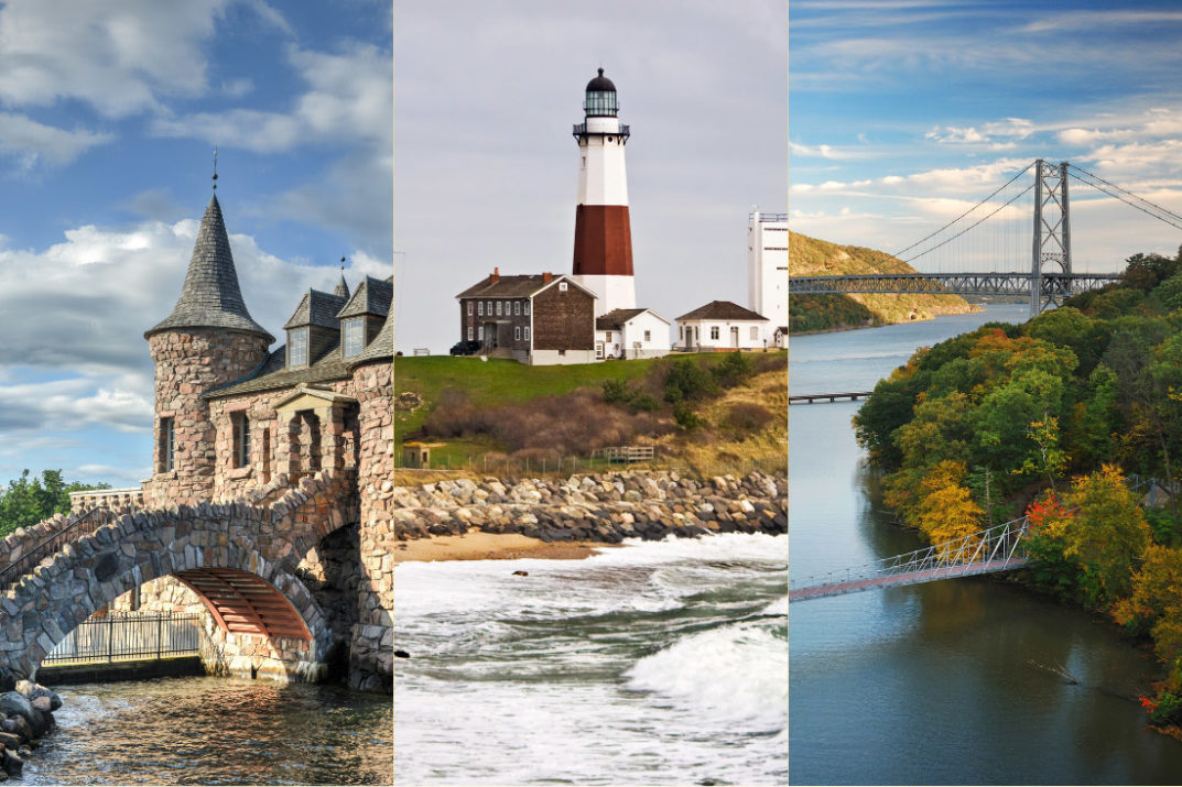 Things to do in New York State