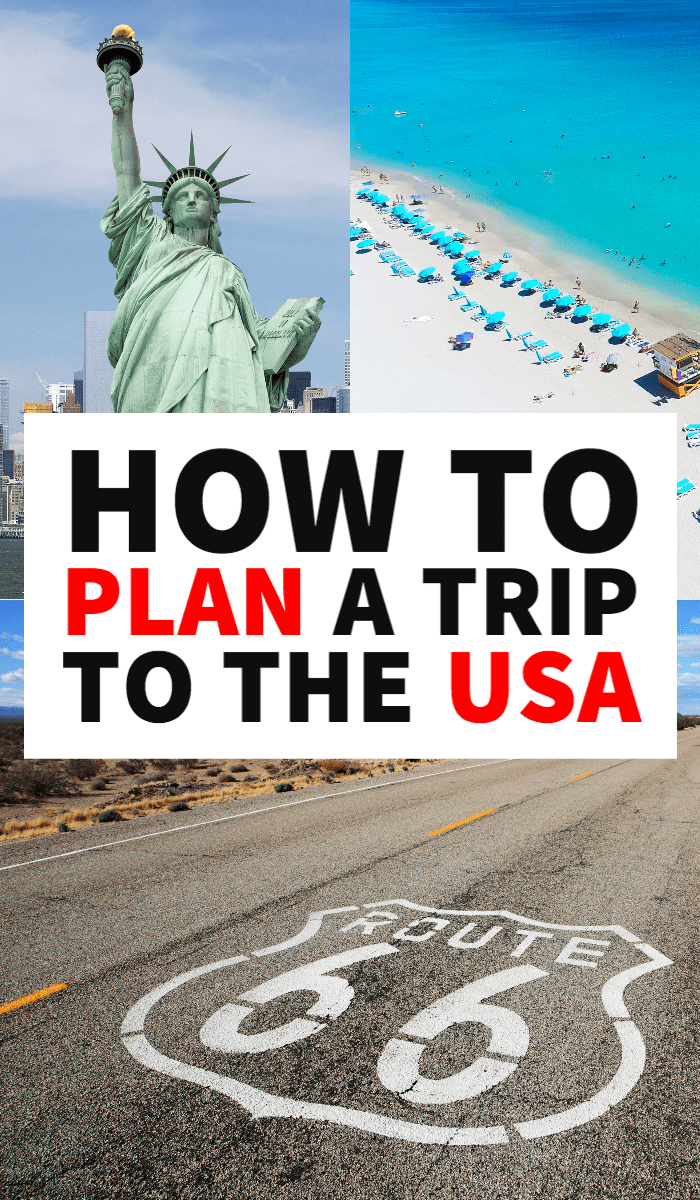 Plan a trip the USA, USA road trip planner, plan a USA road trip, USA trip planner, USA itineraries, USA bucket list, places to visit in USA, best USA destinations, USA travel tips, USA travel planning, USA trip ideas, things to do in USA, New York, San Francisco, Las Vegas, Boston, Florida