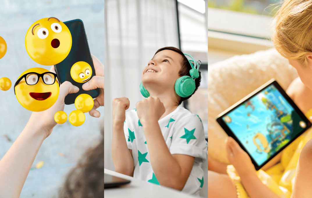 Games to play on zoom with kids