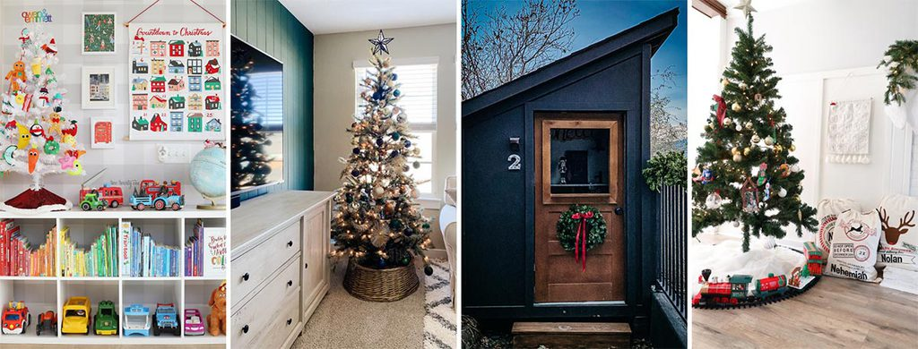 holiday home tour - kid edition 1