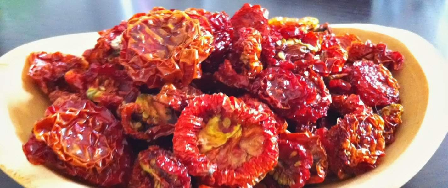 Recipe Soft And Chewy Sun Dried Tomatoes Tyrant Farms