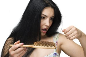 6 Things You Do That Damage Your Hair