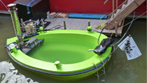 Beautiful, Unusual and Unique Hot Tubs