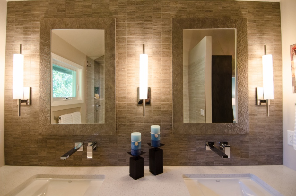 Bathroom Lighting Ideas