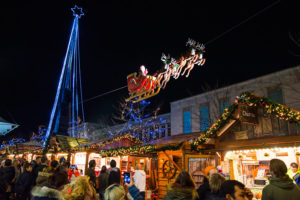 Chirstmas in Southampton - Christmas Festival