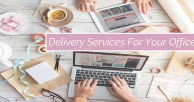 office delivery services