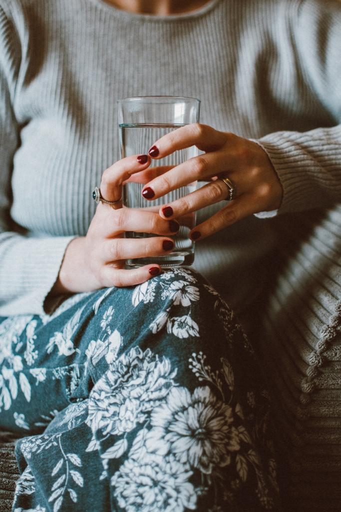 drinking-soft-water-when-pregnant