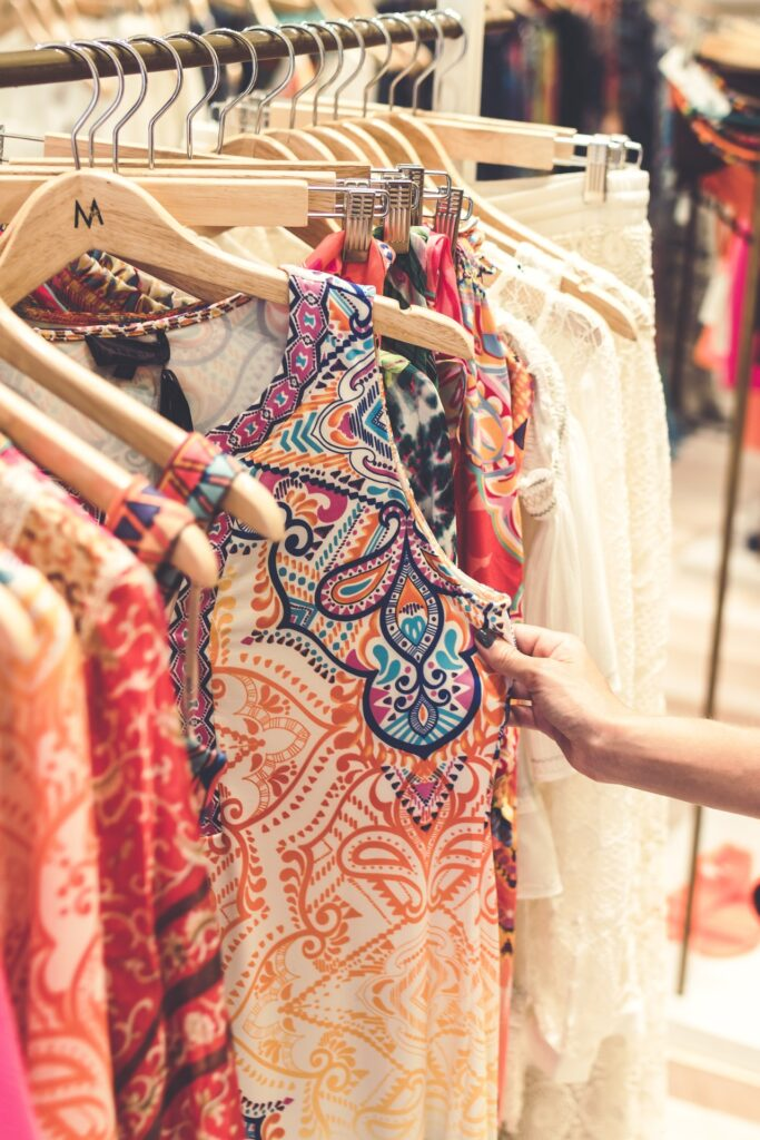 shopping-for-eco-friendly-clothing-in-shop
