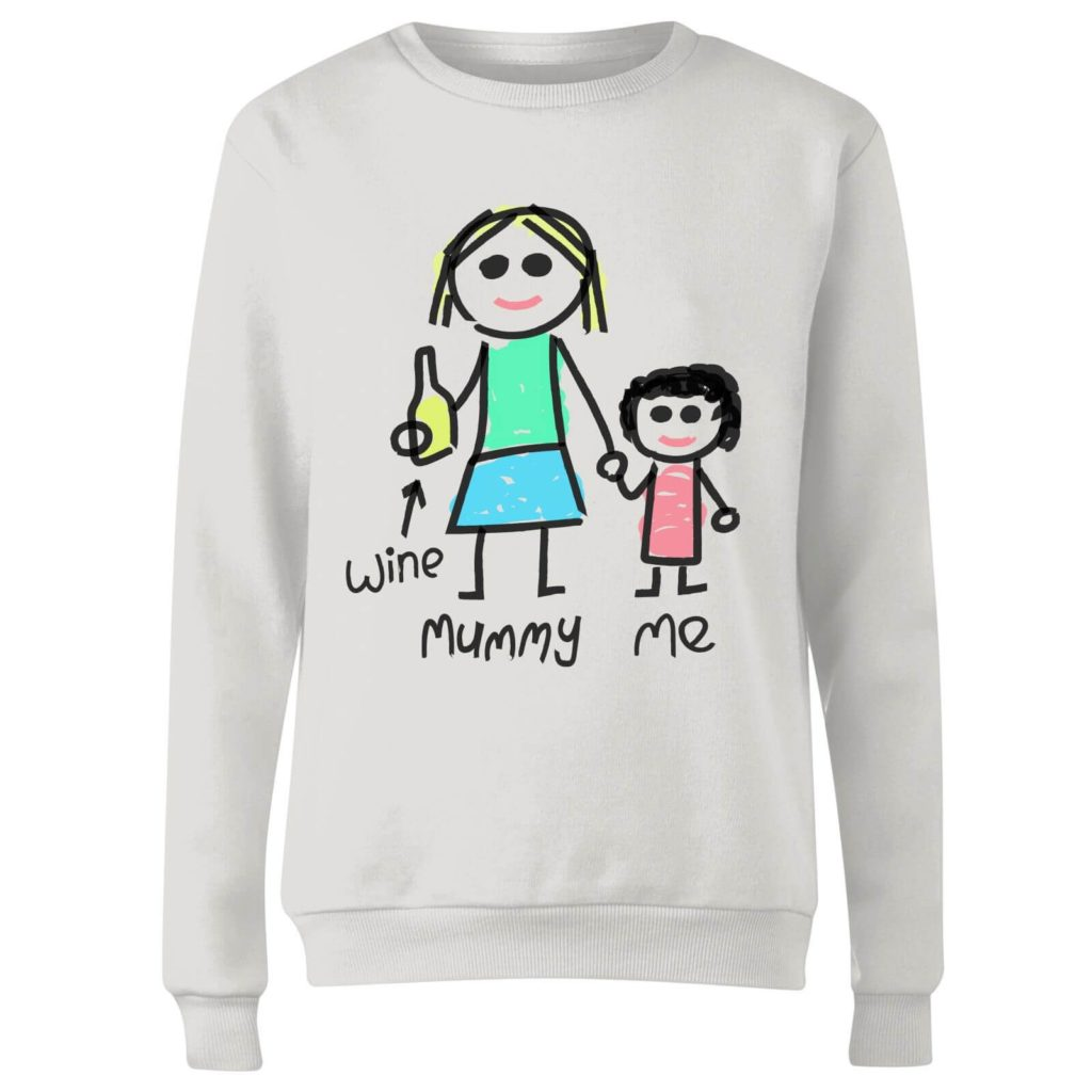 mummy-me-sweatshirt-i-want-one-of-those