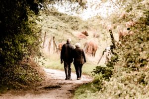 Dementia friendly day out
