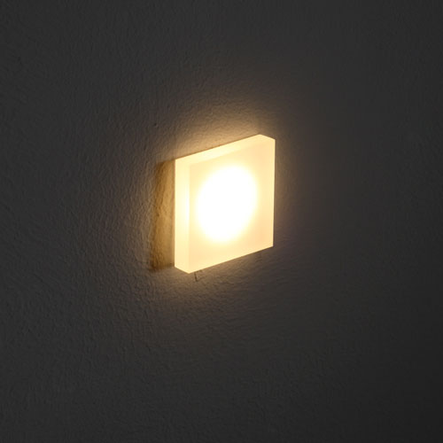 LSL008 LED wall light