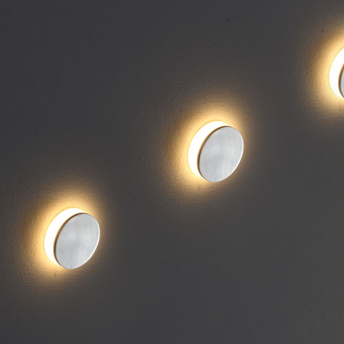 LSL009A 1 watt LED wall light