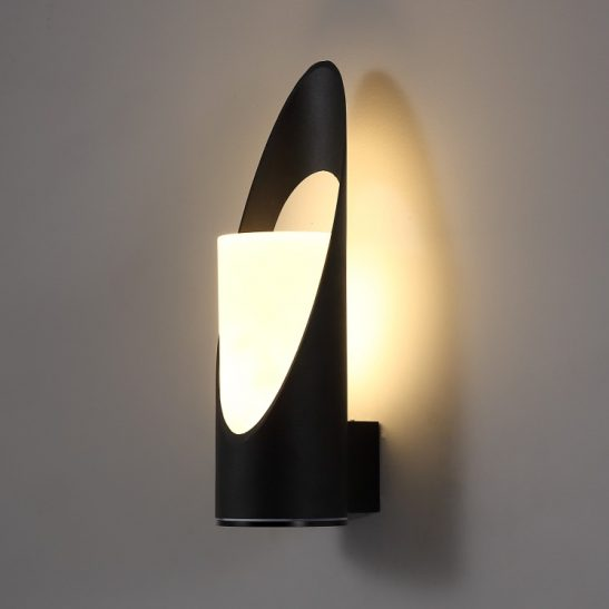 LWA312 outdoor wall light