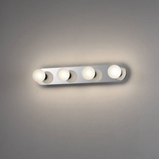 LWA339 12 watt LED bathroom wall light fitting