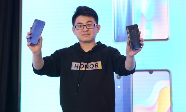 Urmilamile - Launching Honor 10 Lite