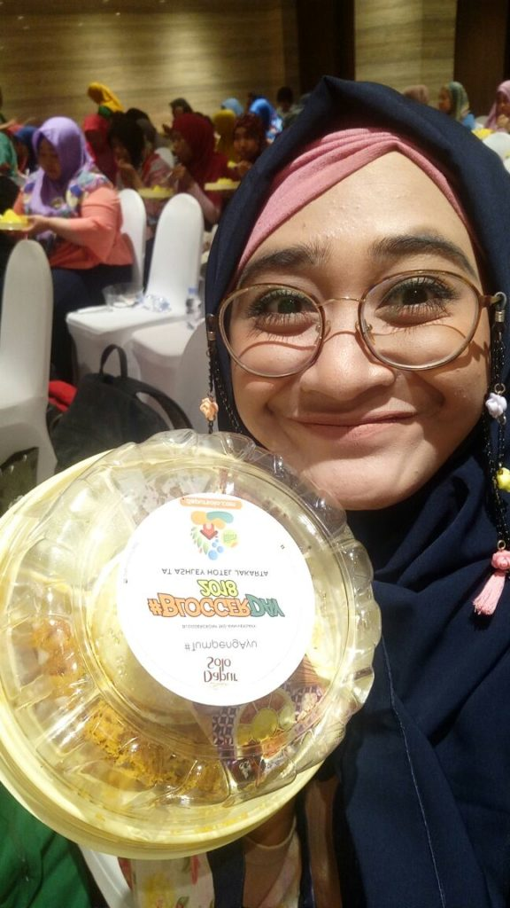 Tumpeng Ayu by Dapur Solo 1988