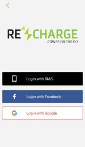 ReCharge - Power Bank on The Go (5)