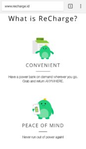 Recharge - Power Bank on The Go (9)