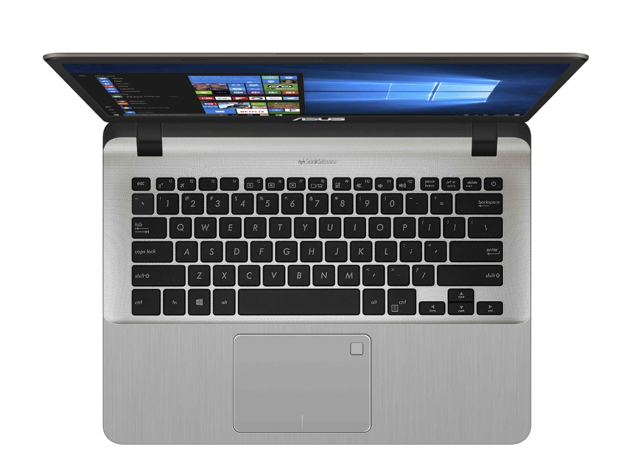 REVIEW ASUS VIVOBOOK A407