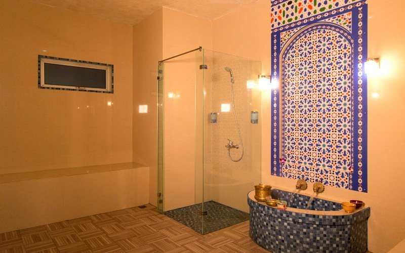 Sultana Salon and Moroccan Hammam
