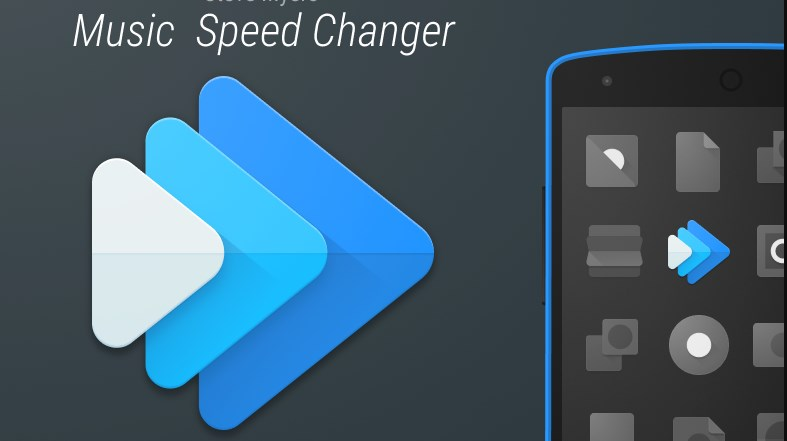 Music Speed Changer