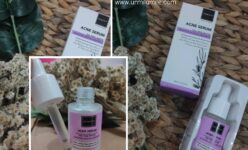 Urmilamile - Review Scarlett Whitening Serum