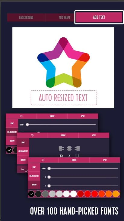 Best Free Logo Maker Apps for Android 3