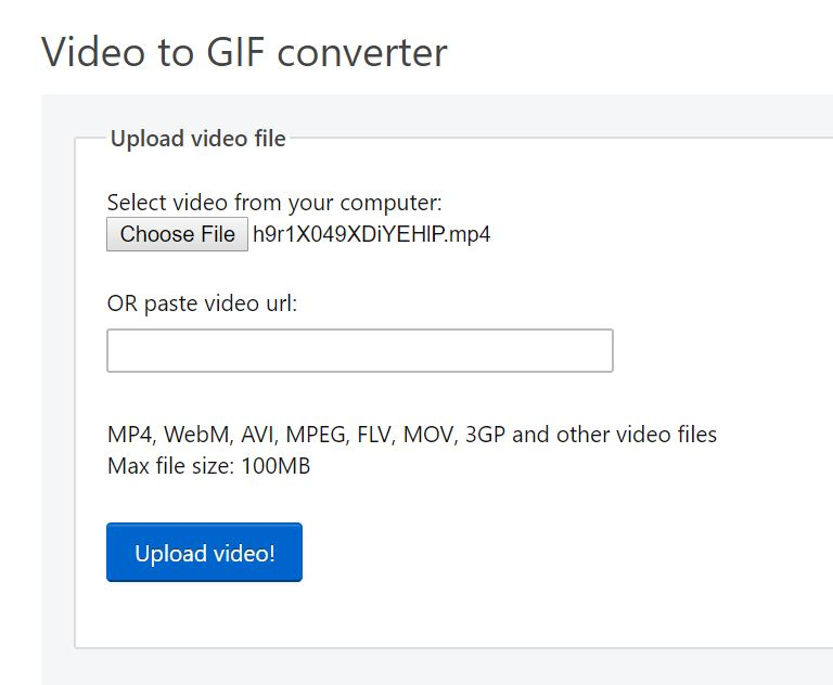 How to Save Animated GIFs from Twitter? 13