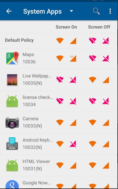 Best Firewall Apps for the Android 9