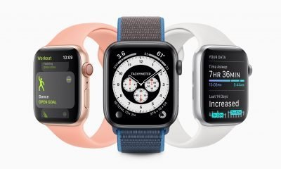 Apple watchOS 7 Features