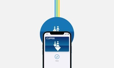 Clipper Card and Apple Pay