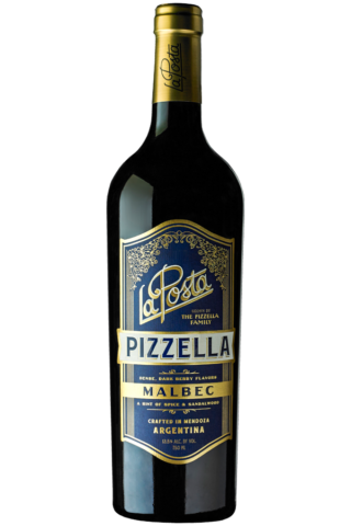 La Posta Malbec Pizzela Family Vineyard.png