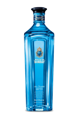 Ginebra Star Of Bombay 750 Ml.png