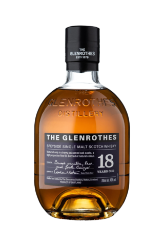Whisky Glenrothes 18 Yo 700.png
