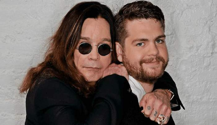 2 Simple Words Changed Ozzy Osbourne Forever 1