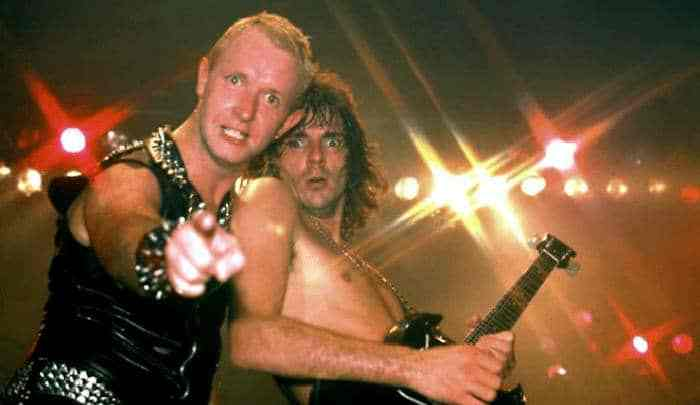 Rob Halford Powerful Isolated Vocal Track 1