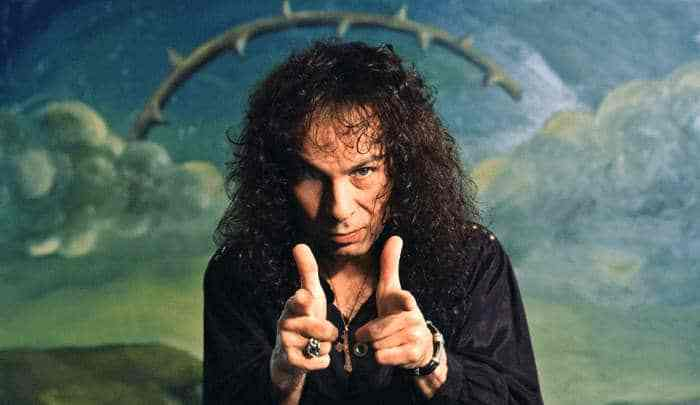 Poets Amazing Tribute To Ronnie James Dio 1